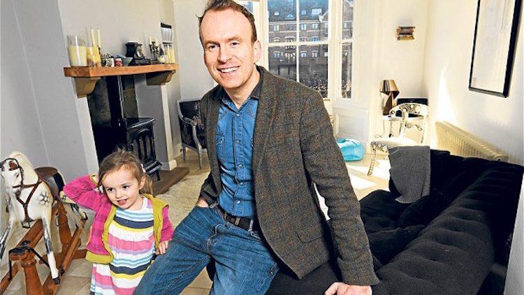 Мат Хейг намери място в класация на The Independent за личности с обществен принос